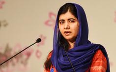 Malala Yousafzai, người từng bị Taliban bắn vào đầu, lo cho phụ nữ Afghanistan