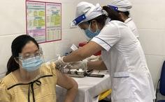 Viêm phổi do COVID-19 ở phụ nữ mang thai làm tăng nguy cơ sinh non, thai chậm phát triển...