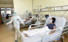 Từng quận, huyện ở TP.HCM sẽ được bệnh viện tuyến trên hỗ trợ trong điều trị COVID-19