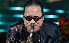 Nghệ sĩ saxophone Trần Mạnh Tuấn bị đột quỵ, hiện đang điều trị tại Bệnh viện Quân y 175