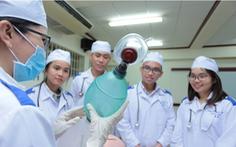 Khoa y ĐH Quốc gia TP.HCM đào tạo đặt hàng 80 sinh viên năm 2021