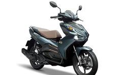 Nhìn lại vị thế thị trường xe máy Việt