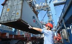 Cảng Cát Lái đã giảm ùn tắc hàng hóa