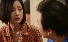 Cây táo nở hoa và những trúc trắc 'tình thân' trong phim Việt