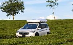 Điểm qua những con số biết nói của Suzuki tại thị trường Việt