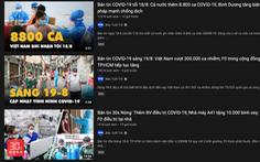 YouTube thêm công nghệ giúp người dùng dễ tìm thấy video mong muốn