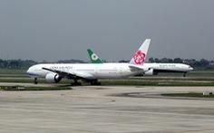 Hà Nội hứa gỡ khó cho nhân viên hãng hàng không nước ngoài làm việc tại Nội Bài