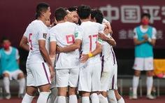 Trung Quốc mất lợi thế sân nhà trước tuyển Việt Nam