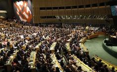 Lo siêu lây nhiễm COVID-19, Mỹ kêu gọi lãnh đạo 192 nước không tới New York họp Liên Hiệp Quốc