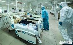 Lập bộ phận điều phối máy thở phục vụ điều trị người bệnh COVID-19 trên toàn quốc