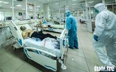 Bộ Y tế lập tổ điều phối oxy y tế toàn quốc