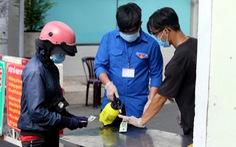 Đề xuất huy động bộ đội xuất ngũ và lực lượng bảo vệ tham gia phòng, chống dịch tại TP.HCM
