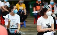 TP.HCM: 3.207 bệnh nhân xuất viện trong một ngày, 2 ngày chưa phát sinh ổ dịch mới