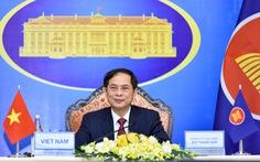 ASEAN bàn về tự cường vắc xin COVID-19, Biển Đông, Myanmar