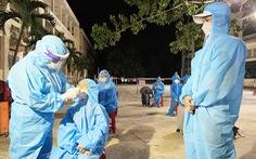 10 người từ TP.HCM về quê Quảng Nam nhiễm COVID-19