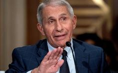 Bác sĩ Fauci: Mỹ sẽ không đóng cửa lần nữa dù ca biến thể Delta đang tăng