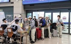 Tổ chức kỳ thi tiếng Hàn cho lao động về nước đúng hạn năm 2021