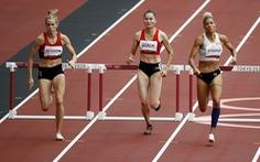 Quách Thị Lan khó có cơ hội vào chung kết 400m rào
