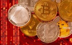 Hong Kong tăng kỷ lục số vụ phạm pháp liên quan tiền điện tử