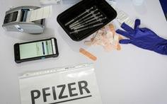 Hàng triệu liều vắc xin COVID-19 bị lãng phí ở Mỹ