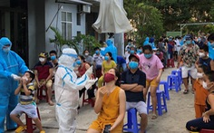 Phó chánh văn phòng Đoàn ĐBQH và HĐND Đà Nẵng 'xin mọi người lượng thứ'