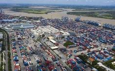 Lượng hàng qua cảng Cát Lái đã vượt công suất quy hoạch năm 2030?