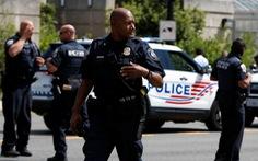Mỹ bắt kẻ dọa cho nổ bom gần Đồi Capitol
