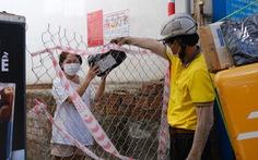 HỎI - ĐÁP về dịch COVID-19: Shipper tại Đà Nẵng sẽ hoạt động như thế nào?