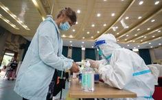 Nam Kinh đã bình thường lại sau 1 tháng kiểm soát biến thể Delta