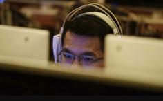 Trung Quốc thông qua luật ngăn thu thập dữ liệu người dùng