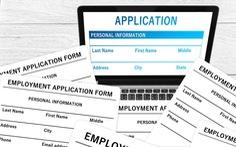 Thời của xin việc online, tuyển dụng từ xa, làm việc ở nhà