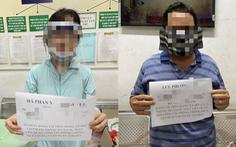 Xử lý chủ tài khoản Facebook Ngân Hà Trần vụ 'bác sĩ Khoa'