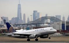 Mỹ giới hạn 40% công suất một số chuyến bay từ Trung Quốc