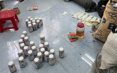 Công an TP.HCM phá đường dây sản xuất, bán tân dược, thuốc hỗ trợ điều trị COVID-19 giả