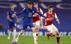 Vòng 2 Giải ngoại hạng Anh (Premier League): HLV Arteta bắt đầu hành trình sinh tử
