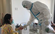 Đã có 10.000 bệnh nhân COVID-19 tại Bệnh viện dã chiến số 8 xuất viện
