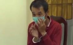 Bắt gã bác họ hiếp dâm bé gái 5 tuổi giữa đồng rồi giết chết