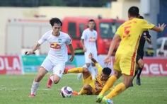 Dừng V-League 2021: Hoàng Anh Gia Lai có được trao cúp vô địch?