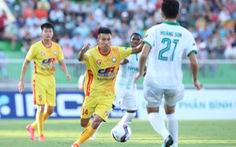 Bóng đá chuyên nghiệp Việt Nam lên kế hoạch thi đấu trở lại ngày 17-2-2022