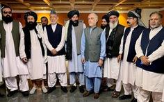 Taliban kêu gọi đoàn kết quốc gia