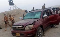 Trung Quốc lên án vụ 'đánh bom khủng bố' công dân nước này ở Pakistan