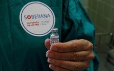 Cuba cấp phép khẩn cấp 2 loại vắc xin nội địa để chống biến thể Delta