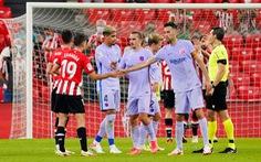 Barca nhọc nhằn chia điểm với Athletic Bilbao