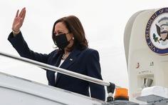 Phó tổng thống Mỹ Kamala Harris làm gì ở Việt Nam?