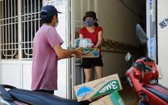Đà Nẵng không thiếu thực phẩm nhờ phát huy tổ dân phố