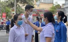 Học sinh Hà Tĩnh được đến trường từ 15-9, học cả trực tiếp và trực tuyến