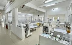 Bệnh viện Đa khoa trung ương Cần Thơ đã kiểm soát được các ca nhiễm COVID-19