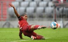 Đánh bại Cologne đầy kịch tính, Bayern có thắng lợi đầu tiên ở Bundesliga mùa này