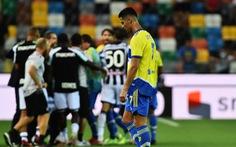 Ronaldo bị từ chối bàn thắng, Juventus hòa dù dẫn trước 2-0 trong ngày ra quân Serie A