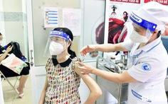 Bộ Y tế: Ưu tiên tiêm vắc xin ngừa COVID-19 cho thai phụ, sản phụ